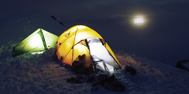 Tents & Whatever your adventure | Macpac Europe