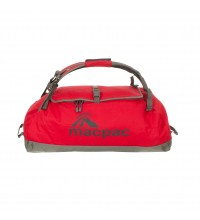 Expedition Duffel 80L - Tango Red