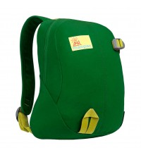 Mini Mac - Jolly Green