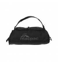 Expedition Duffel 80L - Black