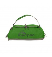 Expedition Duffel 80L - Nikau Green