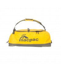 Expedition Duffel 80L - Spectra Yellow