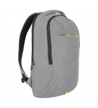 Slim Backpack - Neutral Grey