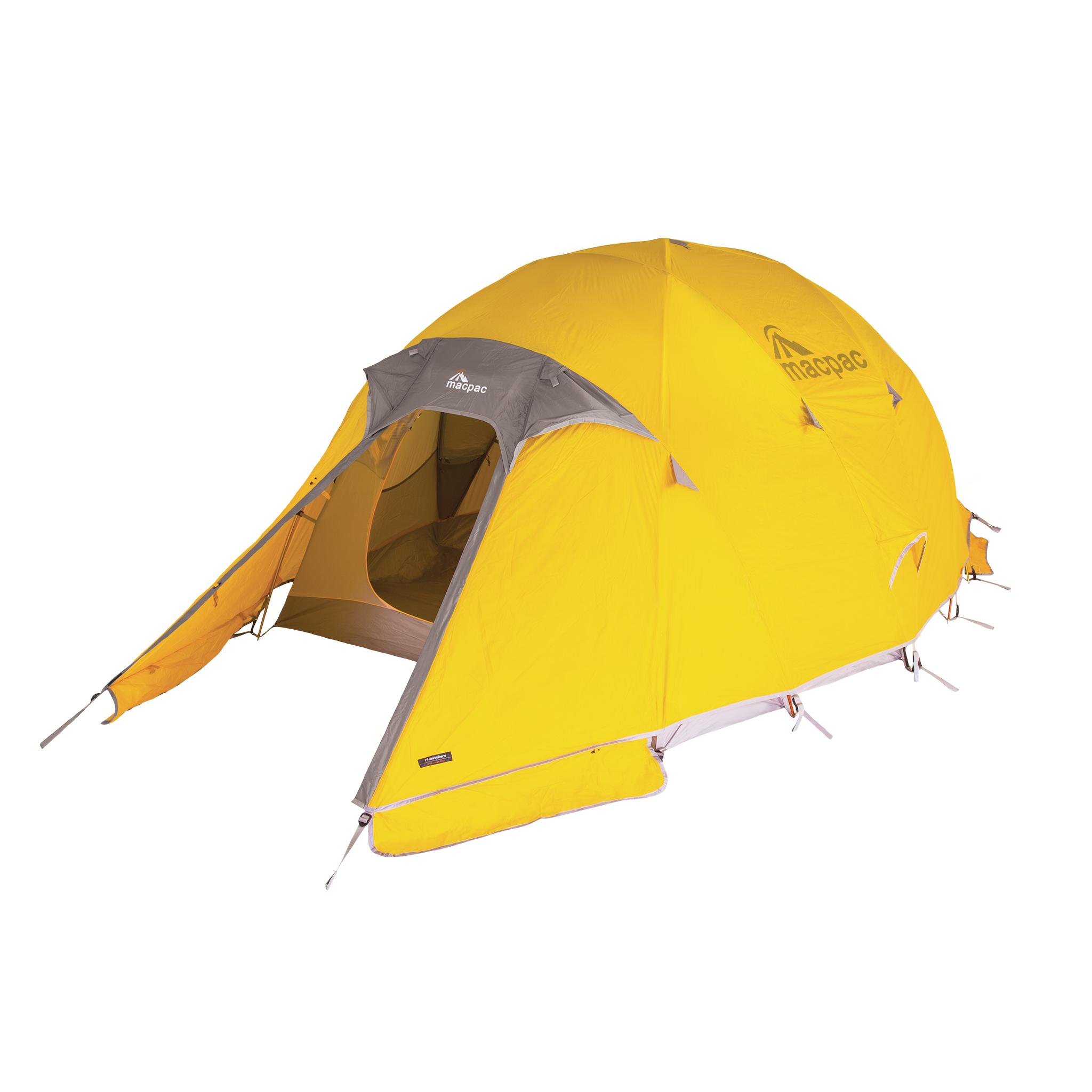 sc 1 st  Macpac Europe & Hemisphere Tent - Spectra Yellow
