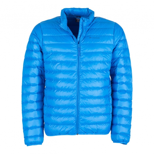 Uber Light Down Jacket- Imperial