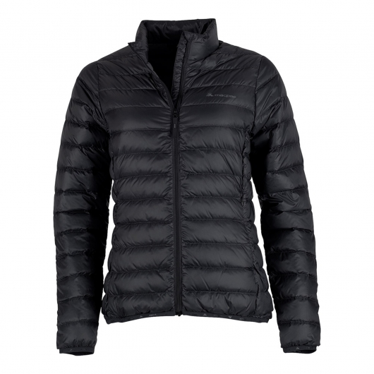 Uber Light Down Jacket - Black