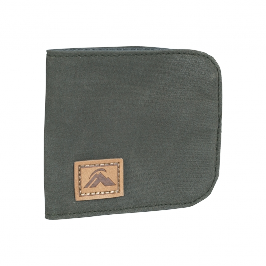 Aztec Wallet - Forest Night