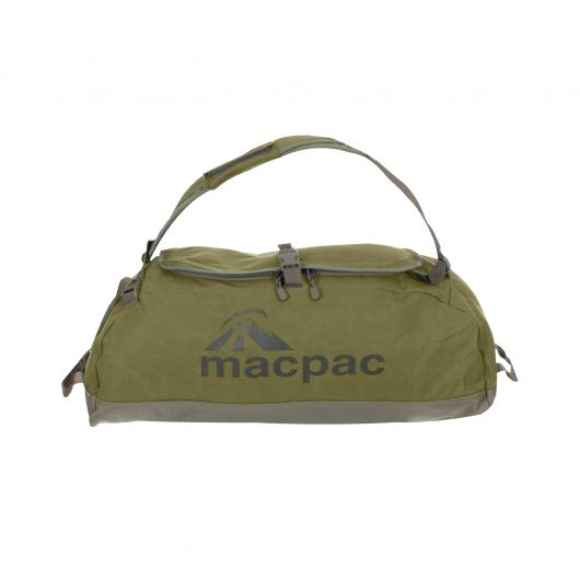 Expedition Duffel 80L - Tarmac